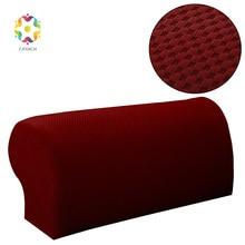 Fancai Kintted Sofa Handrail  For Living Room Fabric Combination