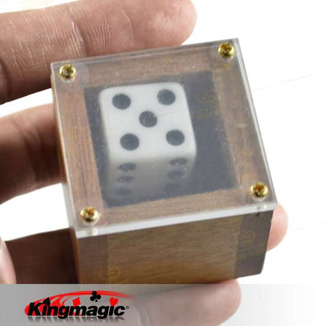 Russia magic free shipping king magic Badlands Bob(Wood)-hot selling Intelligent Puzzle Toys magic tricks