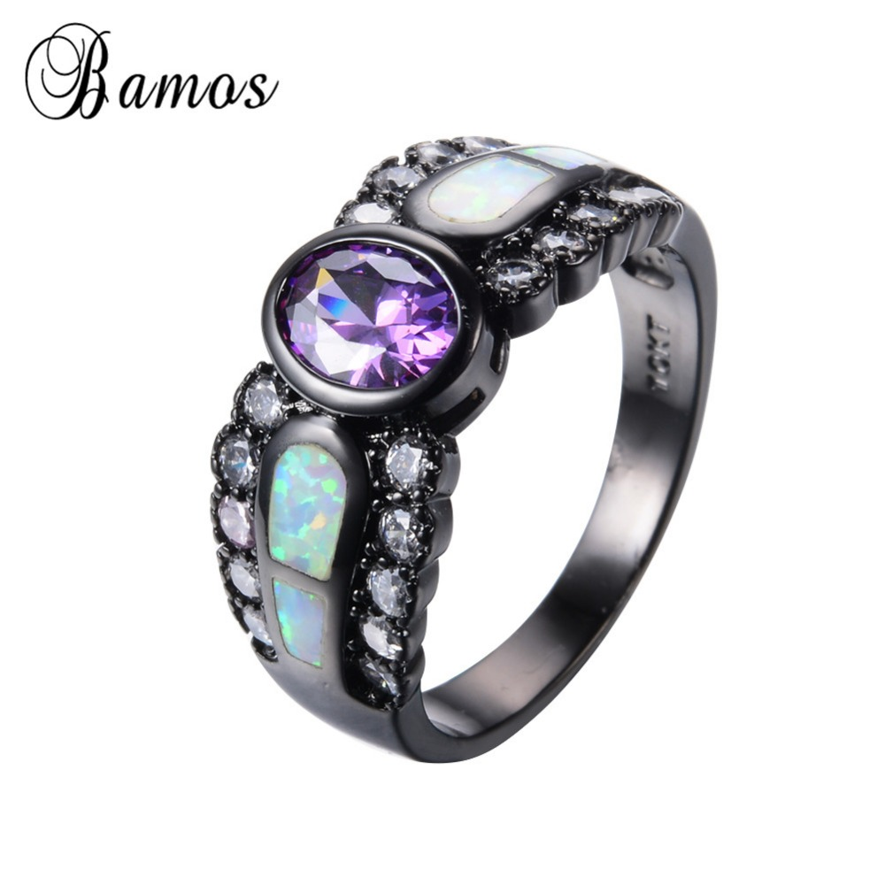 get cheap purple promise rings aliexpress