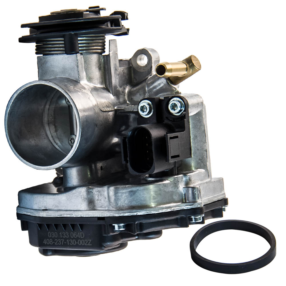 For VW GOLF MK3 Vento POLO MK4 SEAT IBIZA 1.4 8V AEX THROTTLE BODY 030133064D idle air control valve for citroen berlingo saxo for peugeot 106 306 partner seat ibiza for vw golf polo 19203r 19205z 032133031