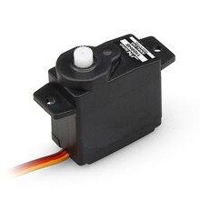 цена на Jx PS-1109HB 9g Plastic Gear Analog Servo