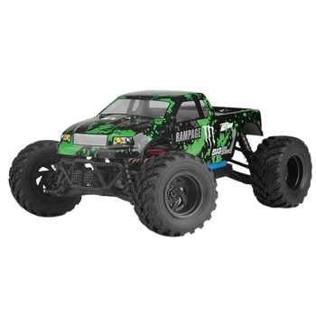 18859 4Wd 2.4Ghz 1:18 Scale 30Km/H High Speed Rc Drift Remote Control Car Electric Powered Off-Road Truck Model
