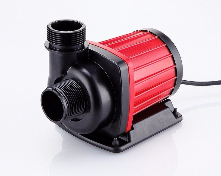 Marine Source Red Devil Needle Wheel Pump DC5000S DC10000S DIY DC 5000S DC 10000S Ideal for Protein Skimmer-in Water Pumps from Home & Garden    3
