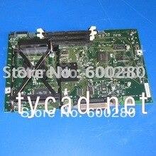 C9145-69001  Formatter board assembly  for  the  HP  Color LaserJet 2500 printer  parts
