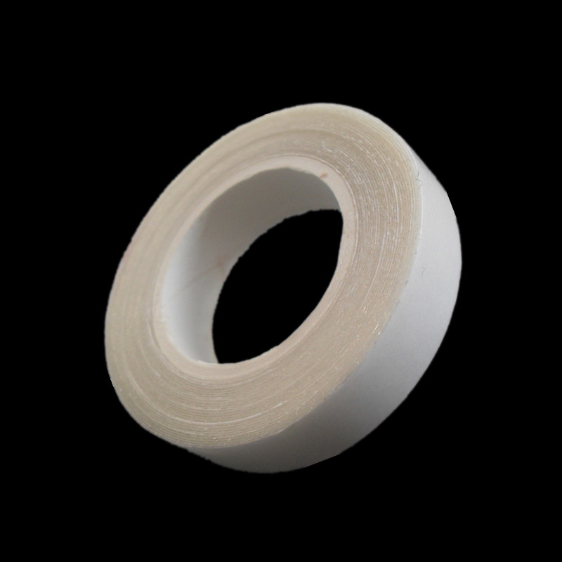 1roll High Quality Extraordinarily Waterproof Double Sided Adhesive Tape for Skin Weft Hair Extension Tapes Wig Hairpiece 300CM in Adhesives from Hair Extensions Wigs