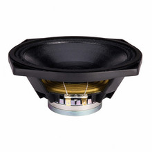 Finlemho Speaker Woofer 8 Inch Neodymium 2 Inch Voice Coil 8NHL50 2PCS For Line Array Professional Audio DJ Mixer Home Theater