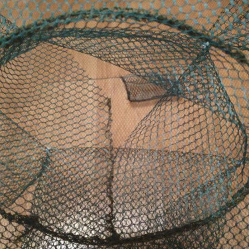 12 16 buraco dobrável portátil automático peixe