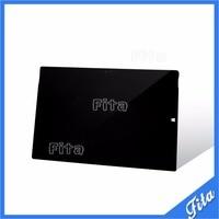 2PCS Microsoft Surface Pro 3 1631 V1 1 LTL120QL01 003 12 LCD Touch Screen Assembly