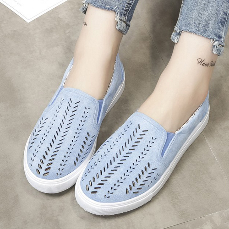 Women Flats Espadrilles Women Shoes Breathable Womens Loafers Female Canvas Shoes Slip-on Casual Ladies Shoes Tenis FemininoWomen Flats Espadrilles Women Shoes Breathable Womens Loafers Female Canvas Shoes Slip-on Casual Ladies Shoes Tenis Feminino