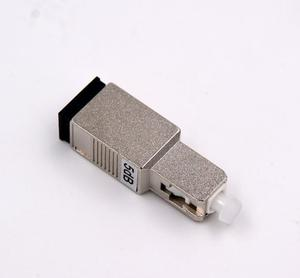 Image 4 - QIALAN SC UPC SC PC Male to SC/UPC Female Mechanical Fixed Value Attenuator