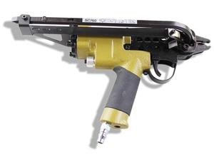 Image 2 - Alifix SC760C Pneumatic C Ring Gun, Air Nail Gun , Hog Ring Plier , C Ring Naier Original Authentic