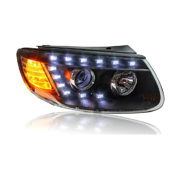 Ownsun 2pcs LED ცრემლსადენი - მანქანის განათება - ფოტო 1