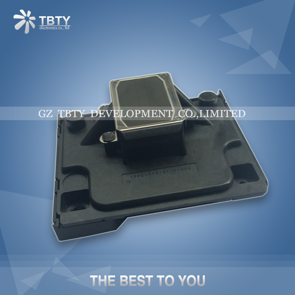100% Original New Printer Print Head For Epson L100 L101 L200 L201 100 101 200 201 Printhead On Sale brad new original print head for epson wf645 wf620 wf545 wf840 tx620 t40 printhead on hot sales