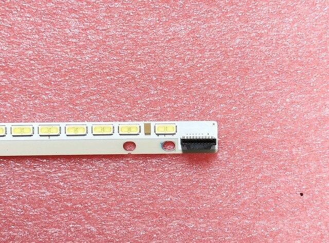 """New100 % 66LED 597 มม.LED Backlight Strip 47 """"V13 6920 0001C 6916L1009A 6916L1009B สำหรับ KDL 47R500A 6922L 0043A LC470EUN"""