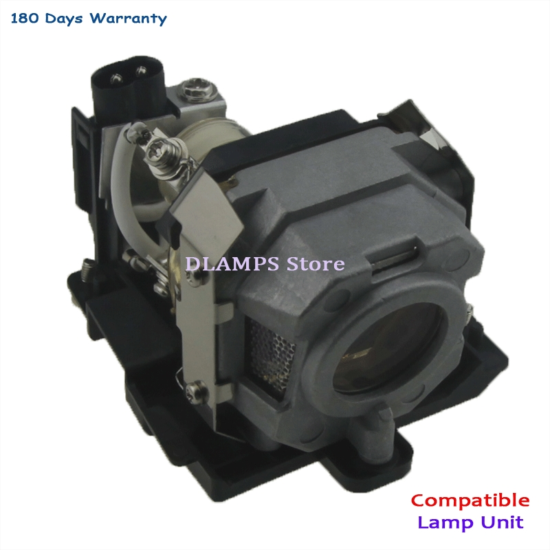 High Quality LT30LP Replacement Projector Lamp with Housing For NEC LT25 / LT30 / LT25G / LT30G with 180 Days Warranty
