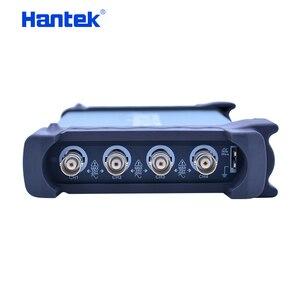 Image 2 - Digitale oscilloscoop Hantek 6254BE 250MHz Bandbreedte Automotive Oscilloscopen Auto detector 4 Kanalen 1Gsa/s USB PC Osciloscopio
