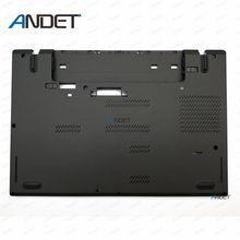 New Original Lenovo Thinkpad T460P T470P Caso Inferior Tampa Da Base Inferior 01AV926