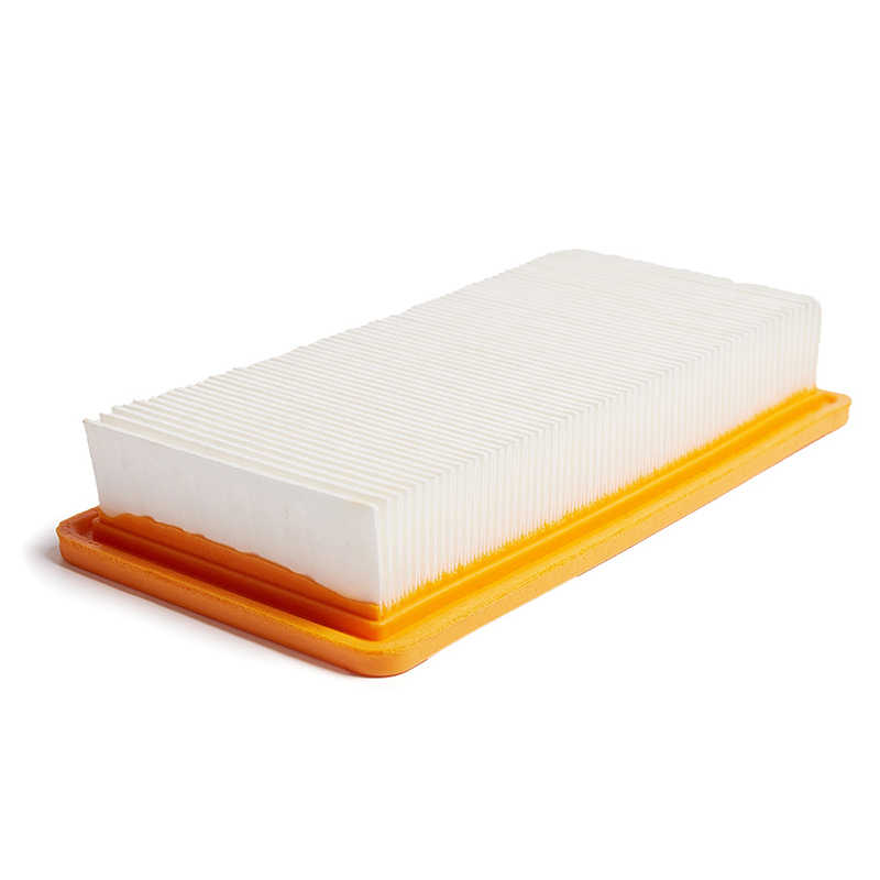 1 filtro Hepa lavable para Karcher DS5500 DS6000 DS5600 DS5800 piezas de aspiradora para Karcher 6.414-631,0 filtros de polvo