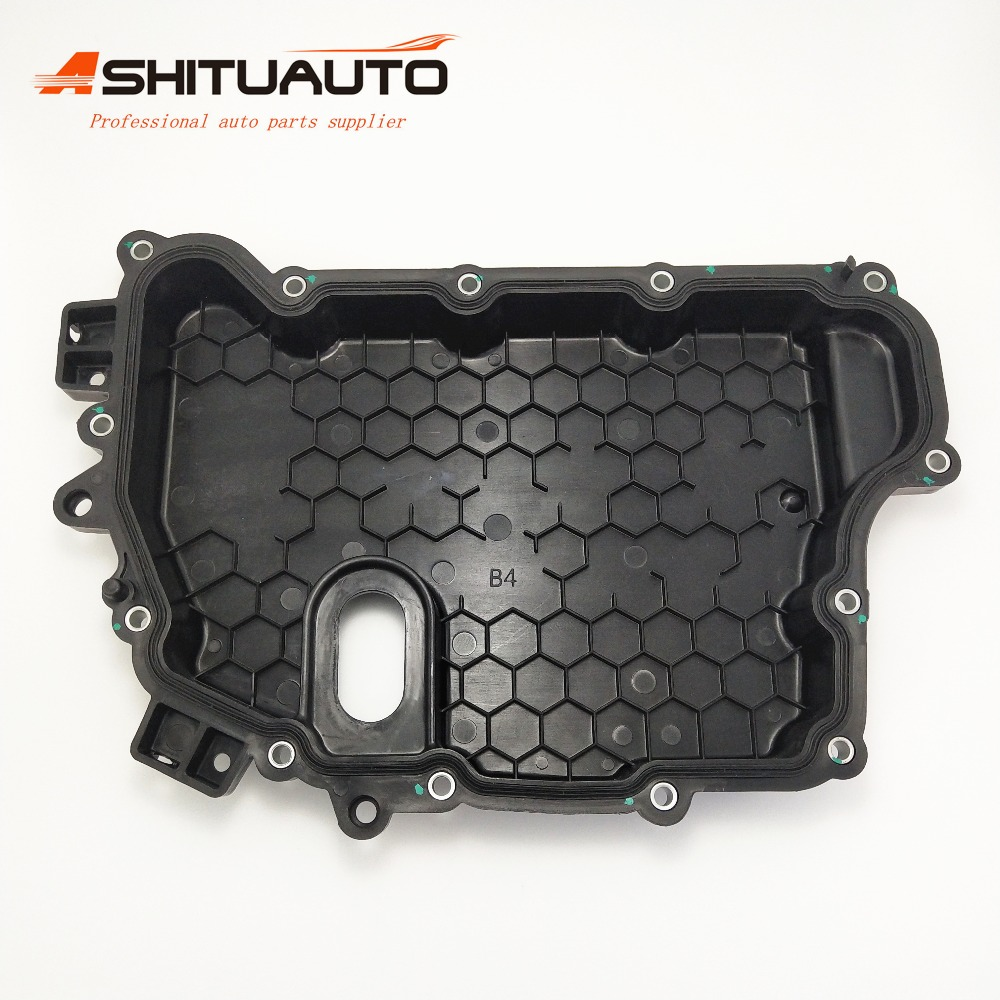 AshituAuto Automatic Transmission Oil Bottom Casing/Valve Body Cover For Chevrolet Cruze Trax Buick GMC Pontiac Saturn 24253434