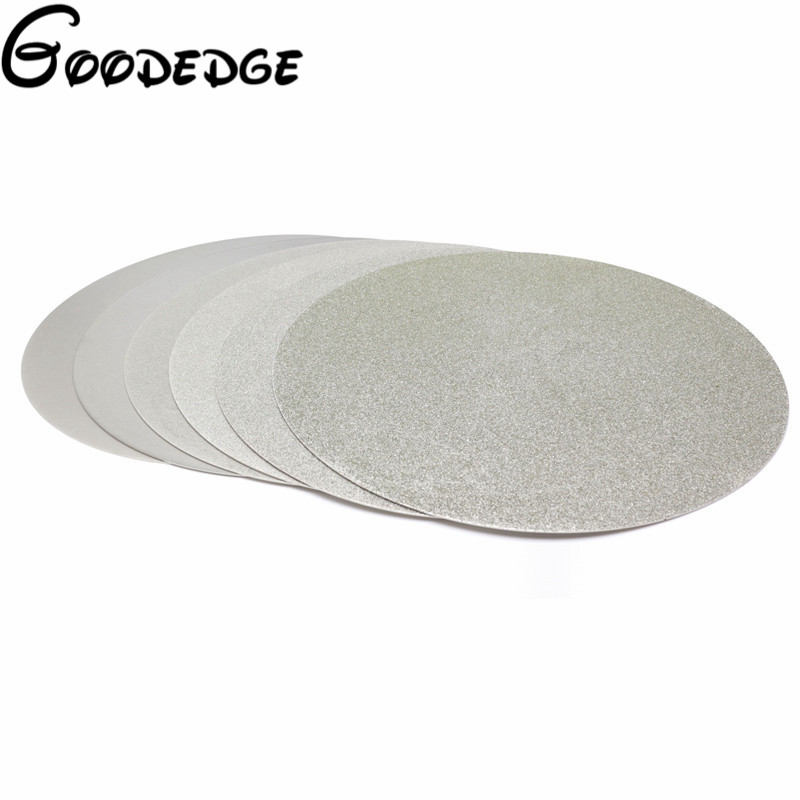 10 inch Grit 80-1000 NO-CENTER-HOLE Electroplated Diamond coated Flat Lap Disk Diamond grinding wheel without hole10 inch Grit 80-1000 NO-CENTER-HOLE Electroplated Diamond coated Flat Lap Disk Diamond grinding wheel without hole
