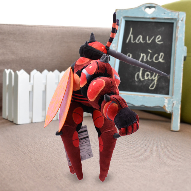 Аниме игрушка Покемон Базвол 1