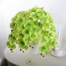 Artificial Orchid Bouquet for Home Decor