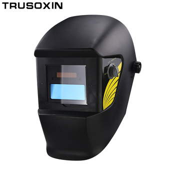 AAA battery+Solar automatic/auto darkening TIG MIG MMA MAG welding mask/helmets face mask welder goggles/eye protection mask