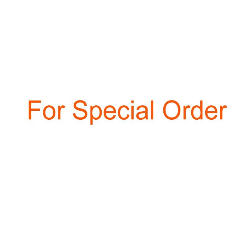 Per Ordine SpecialePer Ordine Speciale