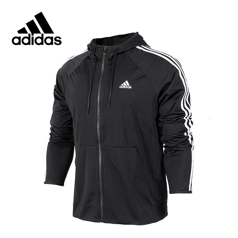 New Arrival 2017 Original Adidas Performance Men's jacket Hooded Sportswear original new arrival 2017 adidas performance ess wind jacket men s jacket hooded sportswear