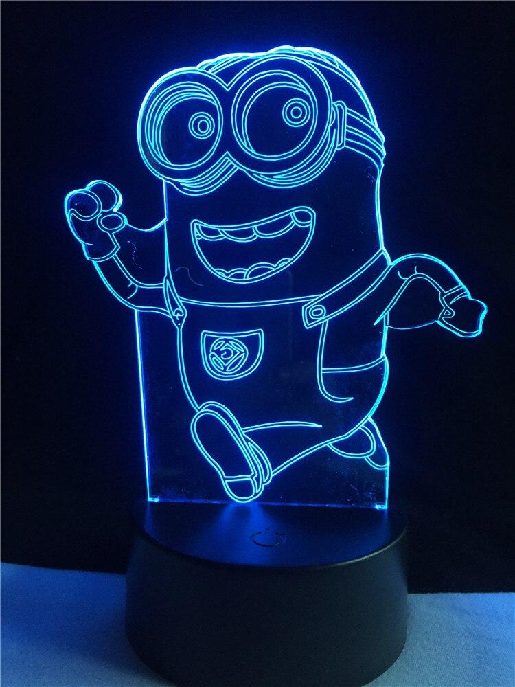 Luzes da Noite lâmpada brinquedo amigo & do Potência : 0-5 w