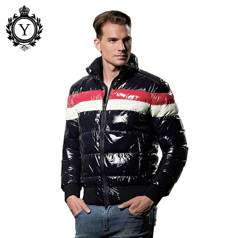 2017 New Collection Male Cotton Clothing Waterproof Windbreaker Jacket Hot sale Mens Parka Jacket Winter Hood Coat Parkas Men