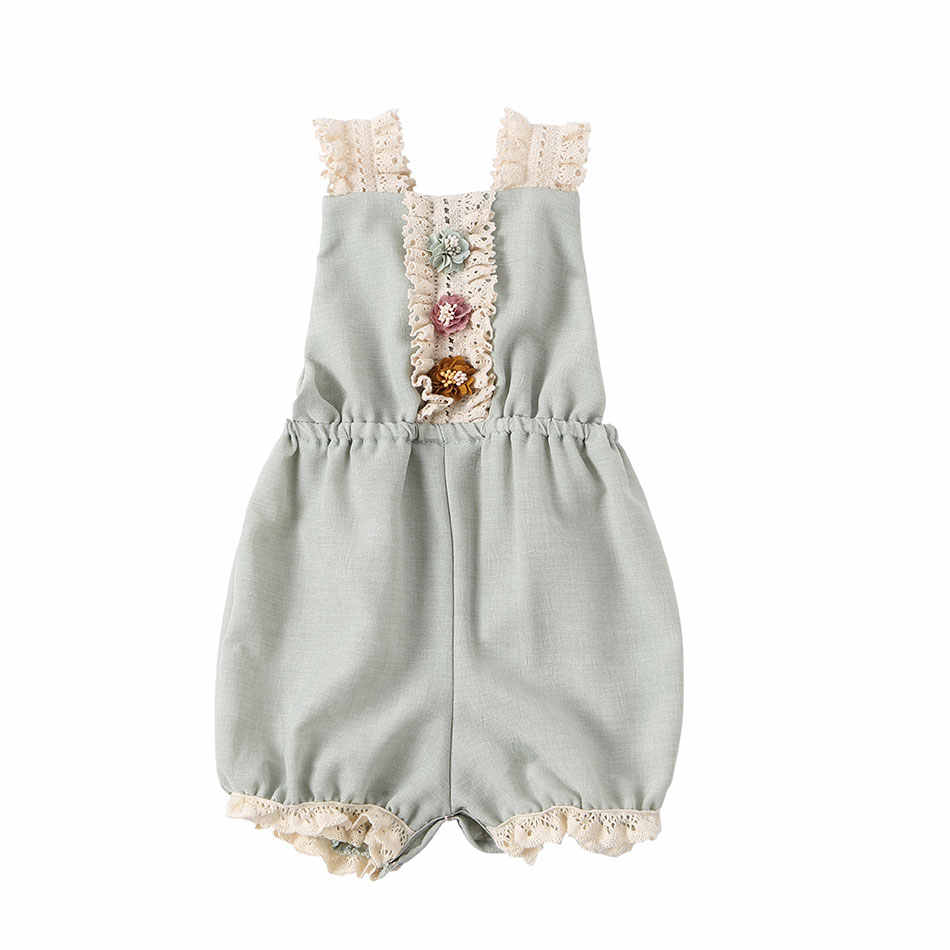 ba86ae6dac7f Detail Feedback Questions about 2018 New Arrival Summer Flower Baby ...