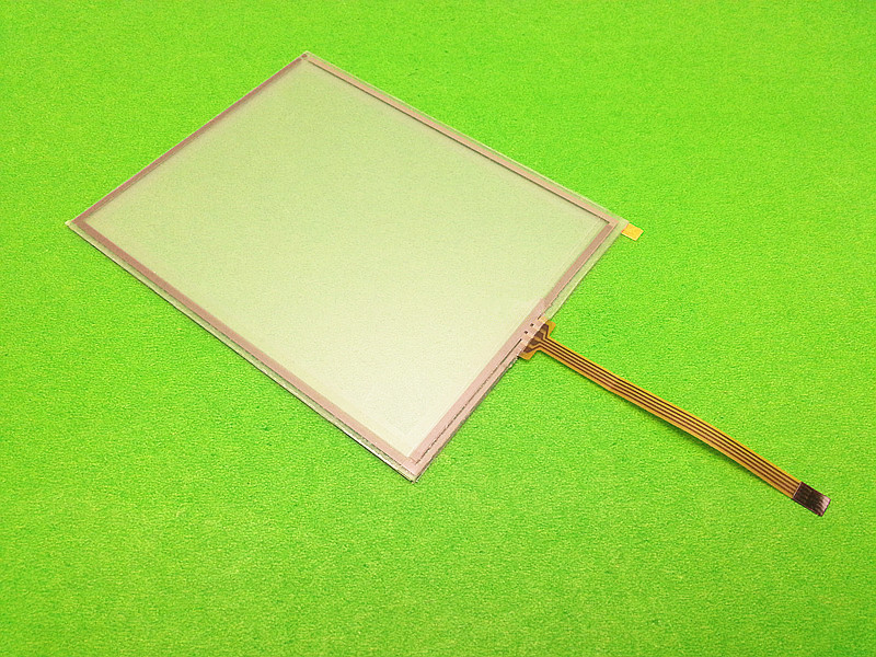 New 5.7 inch 4 wire 132mm*105mm Resistive TouchScreen for Korg M3 Korg PA800 PA2X Pro touch screen digitizer panel free tracking id 5 7 inch 135 105mm touch panel digitizer screen replacement for korg pa500 m50 tp 356751 5mm