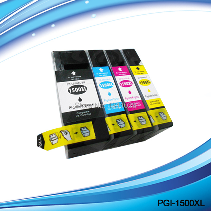 Compatible ink cartridge PGI-2500XL for Canon Printer Maxify IB4050 MB5050 MB5350