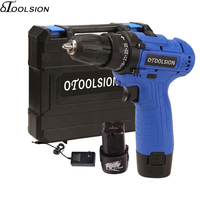 16.8V Electric Drill 2 Speed Drill Wireless Cordless 25+1 Torque Drill Driver Cordless Drill Insulated Screwdriver For DIY Home
