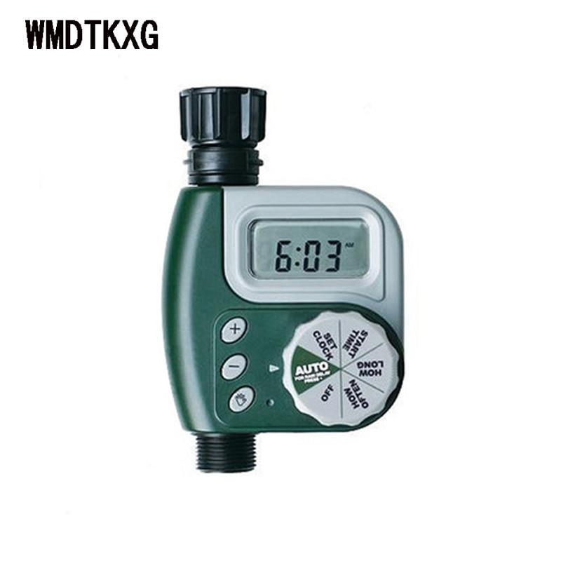 Home Buiten Irrigatie Tuin Irrigatie Controller Magneetventiel Timer - Tuinbenodigdheden
