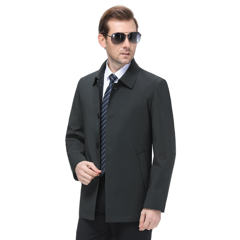 Мужская свободная куртка, Повседневная ветровка, Большие Размеры M 5XL, 2019 - 2