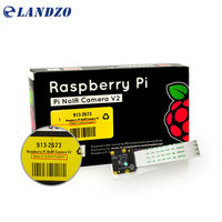 Raspberry Pi 3 Camera Module Original RPI 3 Camera Official Camera V2 8MP 1080P30 RS Version