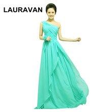 682057975 Largo elegante turquesa womens verde equipada formal dama de honor vestido  de fiesta especial ocasión dulce 16 vestidos 2018 env.