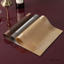 PVC Table Placement Table Mats