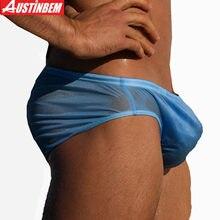 Novidade de 2018-maiô sexy para homens, calções de banho para praia e surf, maiô para homens