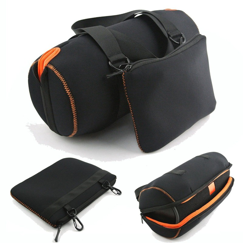 Fashion Brand New Russia Storage Travel Carrying Soft Case Bag For JBL Xtreme Splashproof portable Bluetooth speaker package