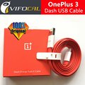 OnePlus 3 Dash USB Type-C Cable 100% Good Quality 1M Flash Charging USB Wire For One Plus 3 A3000 Oneplus 3T Mobile Phone