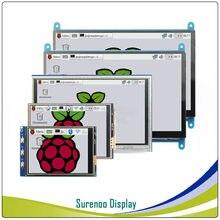 3.2, 3.5, 5.0, 7.0 cal z wejściem HDMI, GPIO moduł TFT LCD Monitor ekran z rezystancyjny pojemnościowy Panel dotykowy