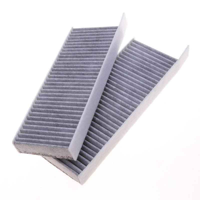 Image 4 - Cabin Filter 2Pcs For Peugeot 308 II 1.2THP 1.6 HDI 2.0 Model 2013 2014 2015 2016 2017 2018 2019 Car Carbon Filter Accessories-in Cabin Filter from Automobiles & Motorcycles