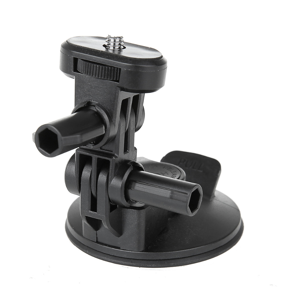 DZ-SCM1 Suction Cup Mount for Sony Action Camera AS15 / AS30 / Gopro - Տեսախցիկ և լուսանկար - Լուսանկար 2