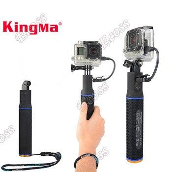 Dla Dji Osmo Action xiaomi yi 4k ładowarka do baterii moc ręczna moc baterii do GoPro Hero 8 7 6 5 Max Insta360 R akcesoria