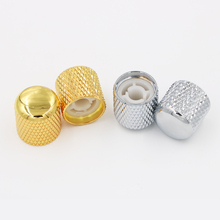 3 Pcs/set Electric Guitar Volume Brass Knob Cap Electric Guitar Cap Electric Guitar Musical Instrument Accessories