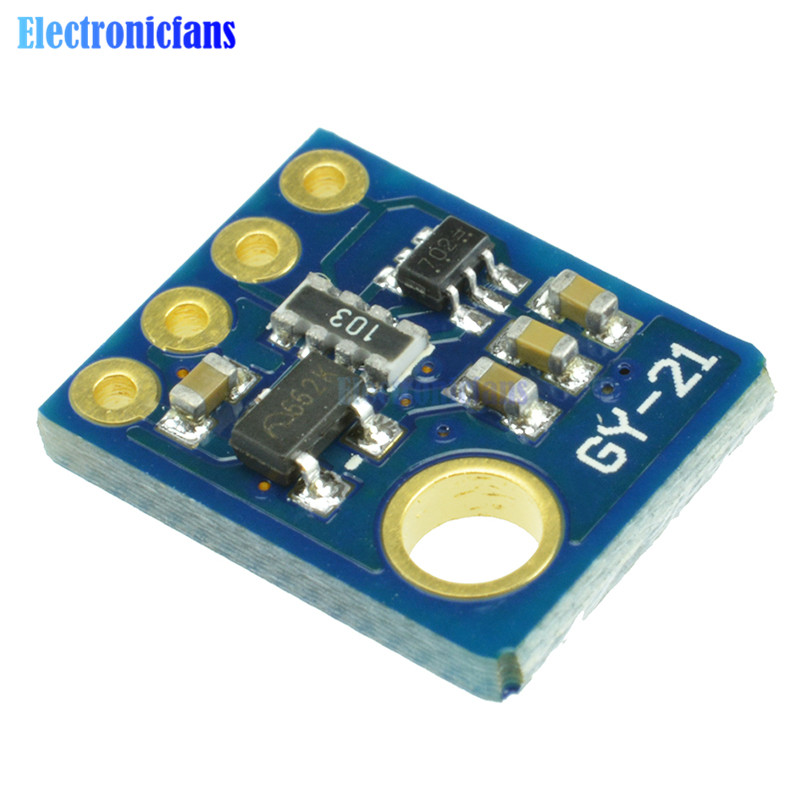 Industrial high precision si humidity sensor with i c