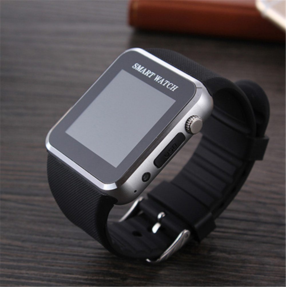 Smartwatch Q7 Smart watch phone for iPhone and Android Phone 1 54